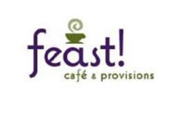FEAST! CAFÉ & PROVISIONS
