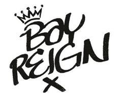 BAY REIGN X