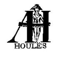 ah houles trademark of andre houles cie s a serial. Black Bedroom Furniture Sets. Home Design Ideas