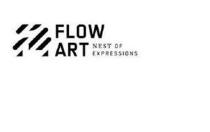 FLOW ART NEST OF EXPRESSIONS