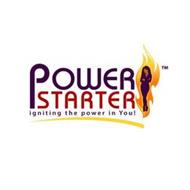POWER STARTER IGNITING THE POWER IN YOU!