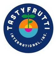 TASTYFRUTTI INTERNATIONAL, INC.