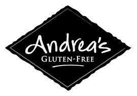ANDREA'S GLUTEN FREE