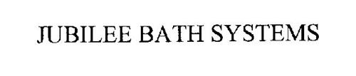 JUBILEE BATH SYSTEMS