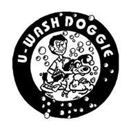 U-WASH DOGGIE