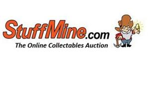 STUFFMINE.COM THE ONLINE COLLECTABLES AUCTION