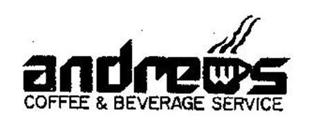 ANDREWS COFFEE & BEVERAGE SERVICE