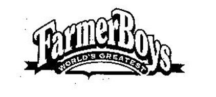 FARMERBOYS WORLD'S GREATEST