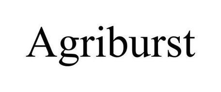 AGRIBURST