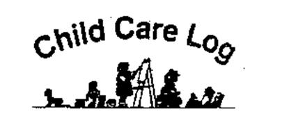 CHILD CARE LOG