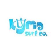 KYMA SURF CO.