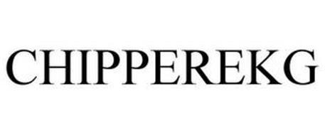 CHIPPEREKG