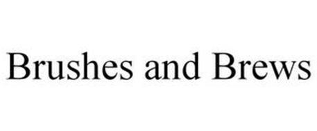 BRUSHES & BREWS