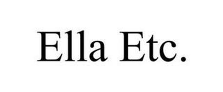 ELLA ETC.