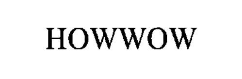 HOWWOW