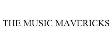 THE MUSIC MAVERICKS