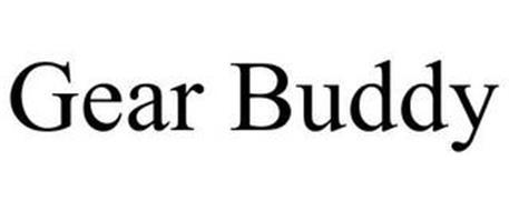 GEAR BUDDY