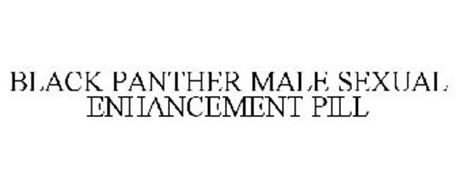 BLACK PANTHER MALE SEXUAL ENHANCEMENT PILL