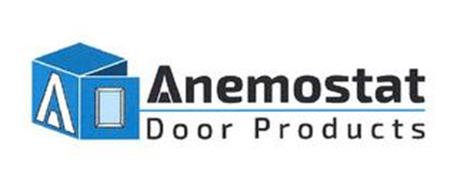A ANEMOSTAT DOOR PRODUCTS
