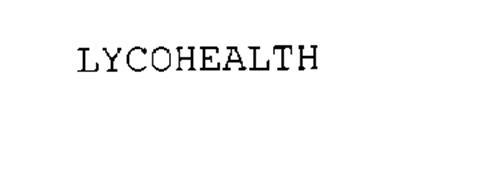 LYCOHEALTH