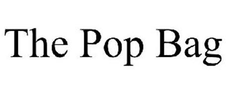 THE POP BAG