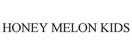 HONEY MELON KIDS
