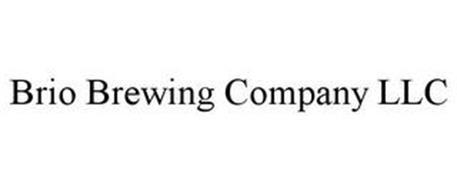 BRIO BREWING COMPANY LLC