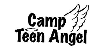 CAMP TEEN ANGEL