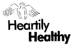 HEARTILY HEALTHY