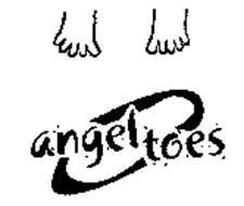 ANGEL TOES