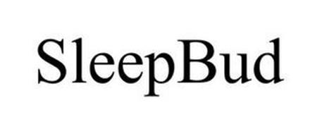 SLEEPBUD