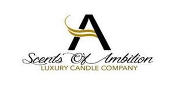 A SCENTS OF AMBITION LUXURY CANDLE COMPANY