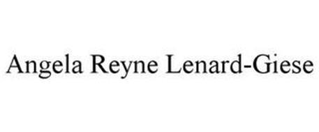ANGELA REYNE LENARD-GIESE