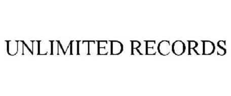 UNLIMITED RECORDS