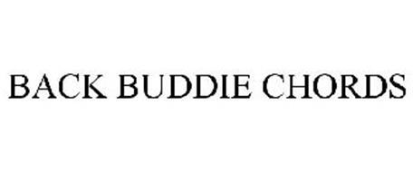 BACK BUDDIE CHORDS