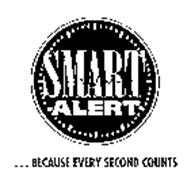 SMART ALERT...BECAUSE EVERY SECOND COUNTS
