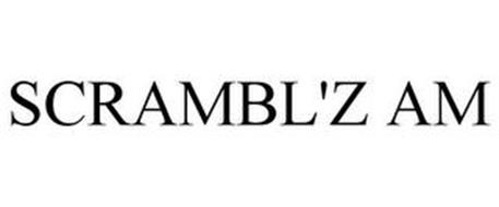 SCRAMBL'Z AM