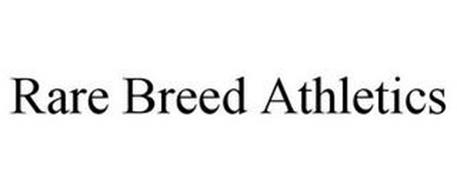 RARE BREED ATHLETICS
