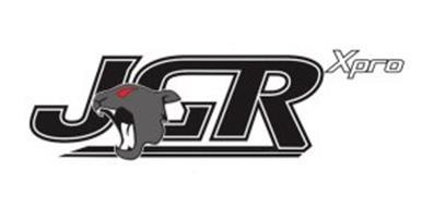 JGR XPRO