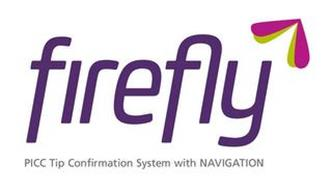FIREFLY PICC TIP CONFIRMATION SYSTEM WITH NAVIGATION