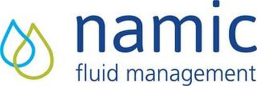 NAMIC FLUID MANAGEMENT