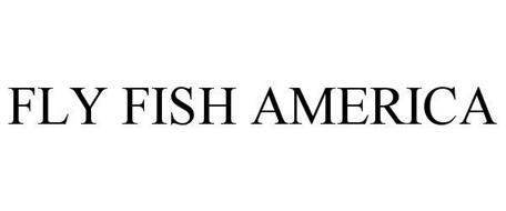 FLY FISH AMERICA