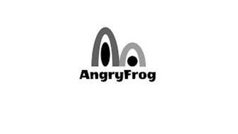 ANGRYFROG