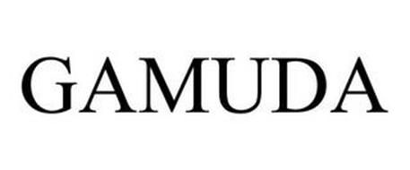 GAMUDA