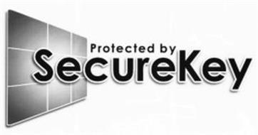 PROTECTED BY SECUREKEY
