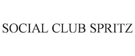 SOCIAL CLUB SPRITZ