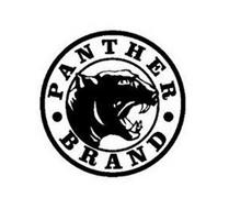 · PANTHER · BRAND
