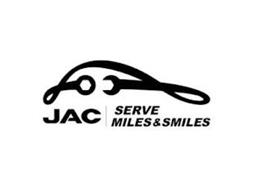JAC SERVE MILES&SMILES