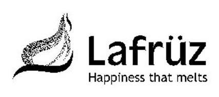 LAFRÜZ HAPPINESS THAT MELTS