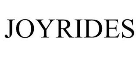 JOYRIDES